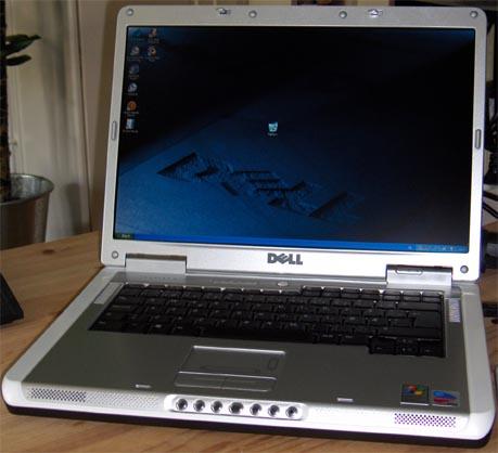 Min nye Dell